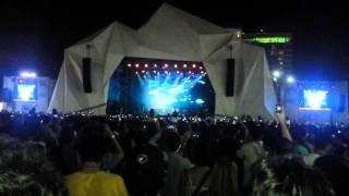 John Legend   All Of Me   Rock In Rio 2015
