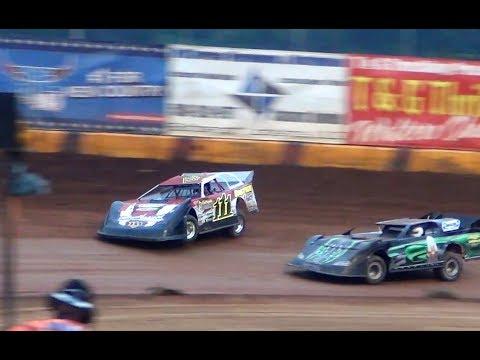 Super Late Model- Heats & Dash @ Walters Classic- Sunset Speedway 2018