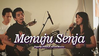 Download Video Payung Teduh Feat. Arina Mocca - Menuju Senja (Fase Avontur 2018) MP3 3GP MP4