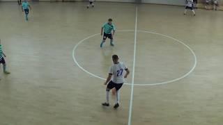Обзор матча 2020 06 13 Глория Динамо 5 2 Футзал Чемпионат Украины 40