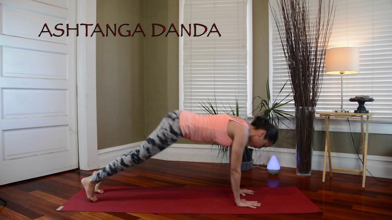 Mindful Yoga: Gentle Warm-up
