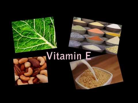Vitamin-Mineral from YouTube · Duration:  3 minutes 4 seconds