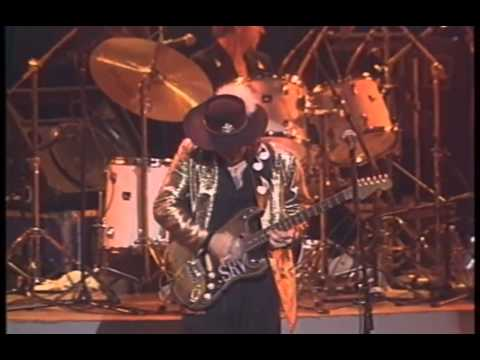 STEVIE RAY VAUGHAN Live [HD] Say What mp3