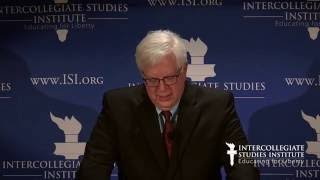 Dennis Prager Sketches the Future of Western Civilization