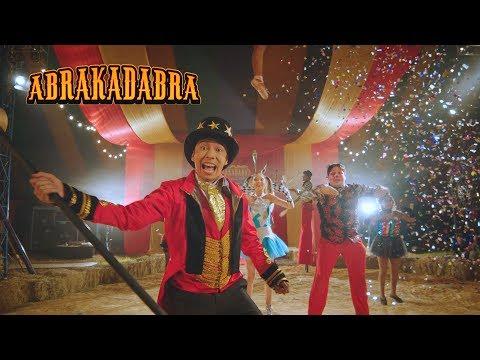 ABRAKADABRA / VIDEO MUSICAL - Ami Rodriguez