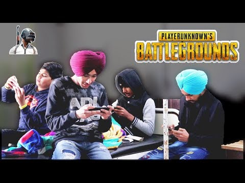 TYPES OF PUBG PLAYERS OF INDIA || PART 2 || BEING SARDAR