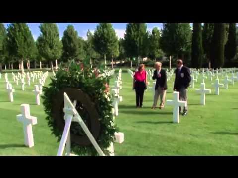 America's Overseas Military Cemeteries | Historical Documentary