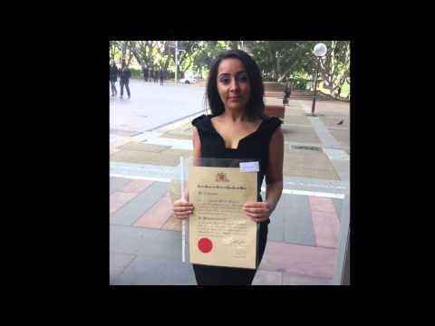 Admission as a Lawyer