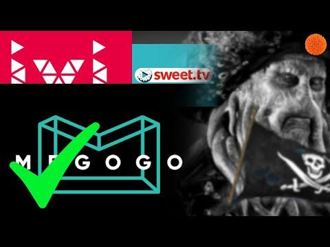 КАКОЙ ЛУЧШЕ: Megogo, Ivi или Sweet.tv? | Сравнение онлайн-кинотеатров