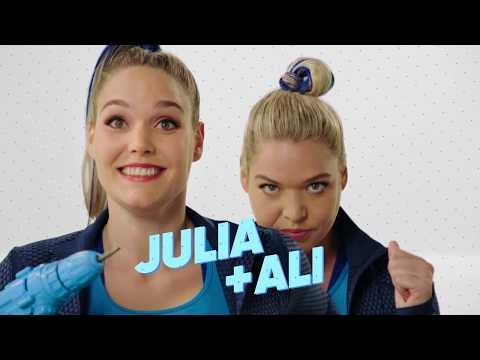 The Block NZ - Julia and Ali