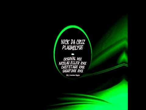 Nick Da Cruz - Plasmolyse (Original Mix) [Freakstar Digital]