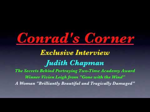 """""""Conrad's Corner"""" Dec 25th, 2011 - Interview with ..."""