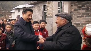 clap for Xi