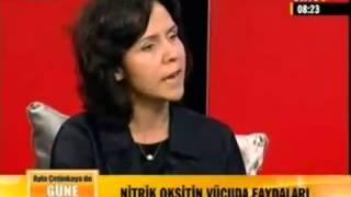 Herbalife Niteworks Nitrik Oksit