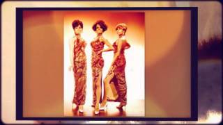DIANA ROSS and THE SUPREMES  love is here and now you