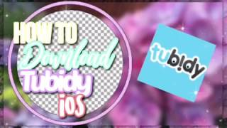Download How to download Tubidy - 100% working 2018 - iOS devices