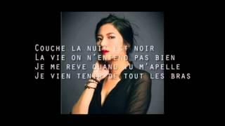 Danilla Riyadi - Reste Avec Moi (w/ Lyrics)