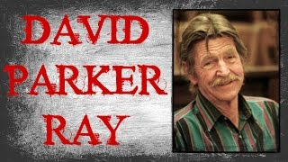 DAVID PARKER RAY │ ONE MOMENT IN CRIME