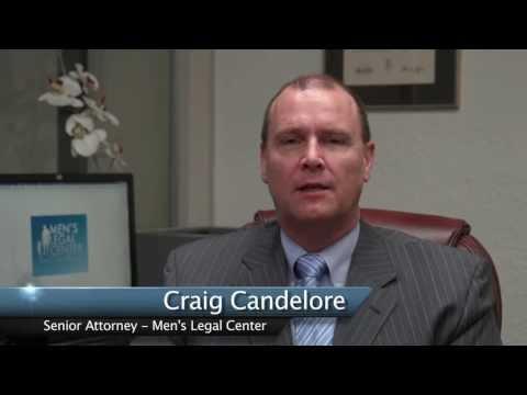 Men's Legal Center, Family Law Advocates ®