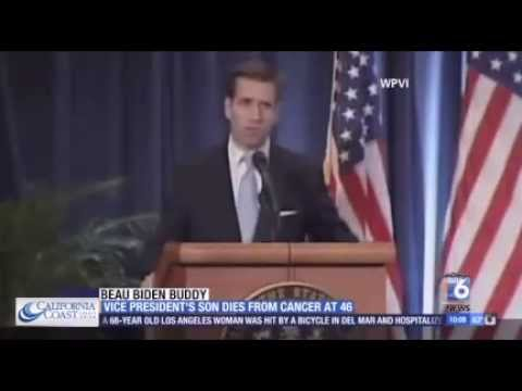 NEWS HOT !!!!! beau biden