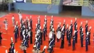 KOMBI 2012 , SMPN 87 Drum Cops Canka Lokananta