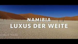 Loches - Rundreise Namibia / Afrika - Luxus der Weite
