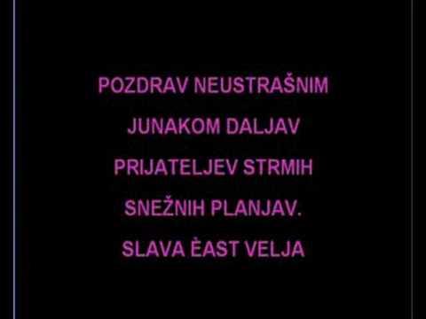 Karaoke - Avseniki - Planica