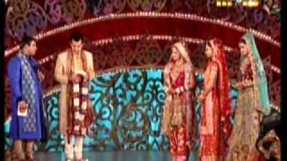 DIMPY wins the heart of rahul mahajan.....WINNER OF RAHUL KA SWAYAMVAR