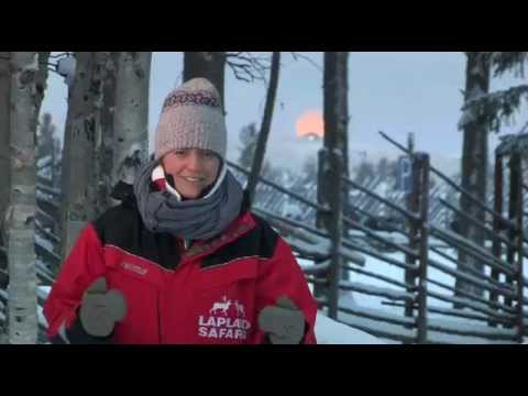 MtW 2011 - Destination Report: Lapland
