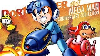 Mega Man Anniversary Collection - PortsCenter #47 w/ Ben Paddon