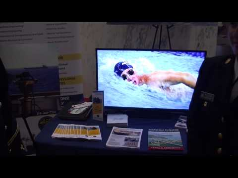Maritime College at SUNY Day 2013