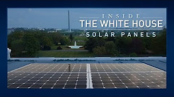 Inside the White House: Solar Panels