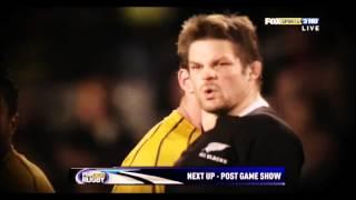 Regarder le Rugby en Direct sur votre Ordinateur avec Internet