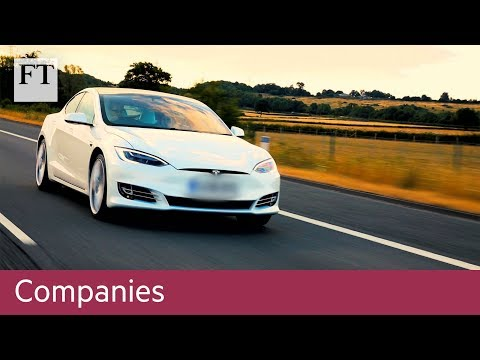 Electric cars — time to buy one?