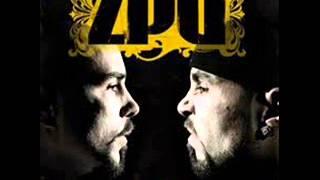 ZPU -  Contradicziones (DISCO COMPLETO)