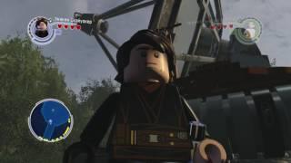 LEGO® ЗВЕЗДНЫЕ ВОЙНЫ™: Пробуждение Силы Свободный режим #1