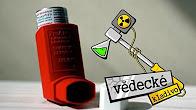 Jak funguje astma? - Vědecké kladivo
