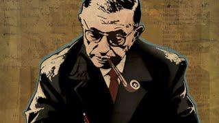 Жан-Поль Сартр: экзистенциализм – это гуманизм