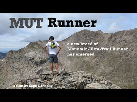 MUT Runner | a film by Sage Canaday