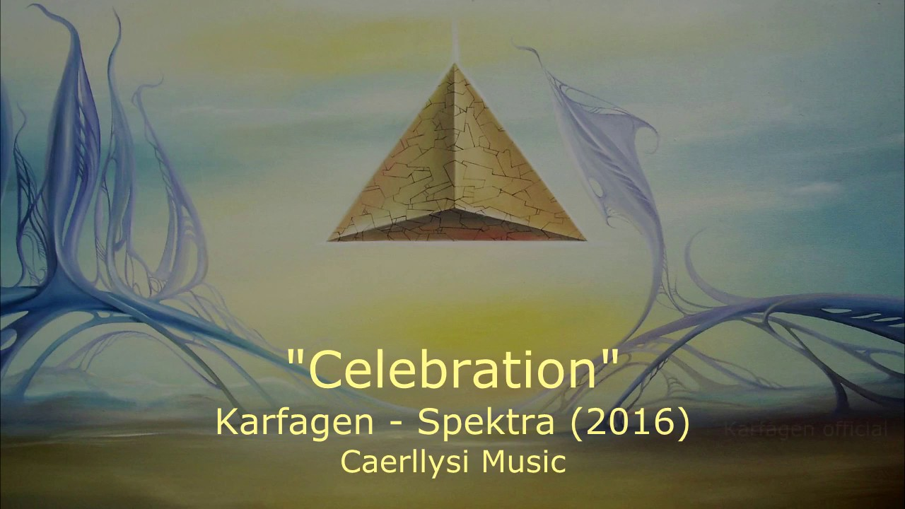 Karfagen   Celebration official 2016