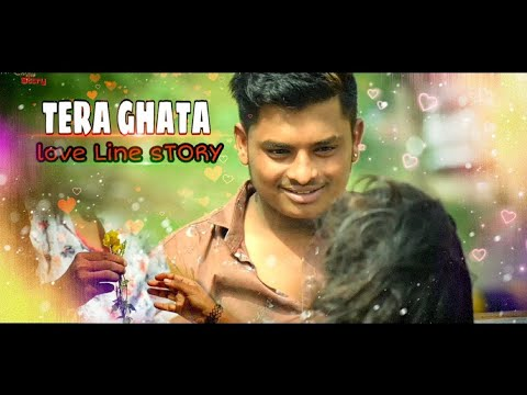 isme-tera-ghata-cover-song-love-story-2019-#lovelinestory-harttuching-love-story