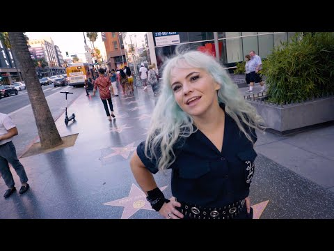 The Dollyrots - Animal (Official Video)