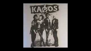 Kaaos - Live In Naantali, Finland [27-7-1982][Audio][HQ]