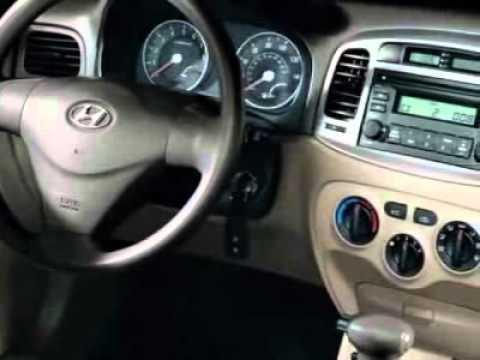 2008 Hyundai Accent GLS Sedan - Richmond, VA