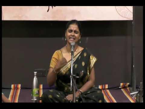 Pallavi Darbar 2017 l R.Ratipriya l Carnatica & Sri Parthasarathy Swami Sabha l Live