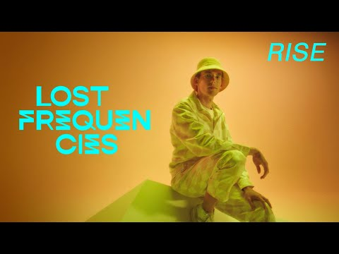 Lost Frequencies - Rise