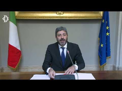 Inaugurazione Anno accademico Università Camerino: l'intervento del Presidente Fico