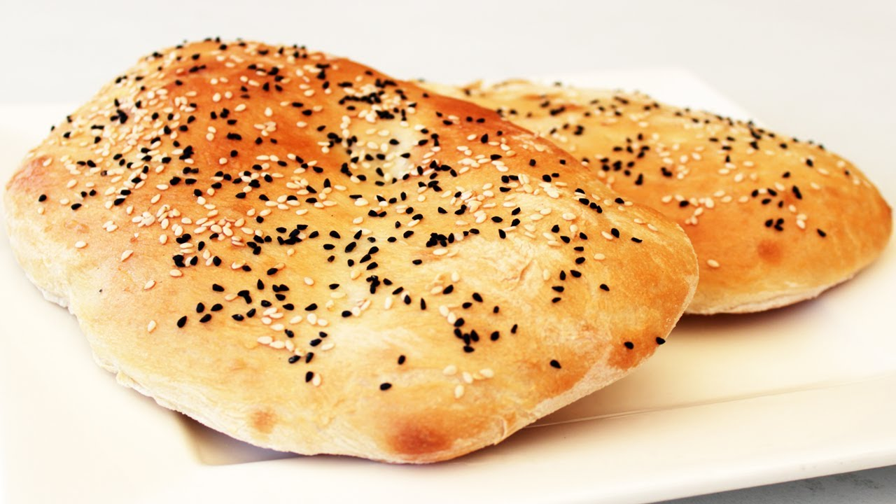 436e79024c How To Make Turkish Bread - Video Recipe - YouTube