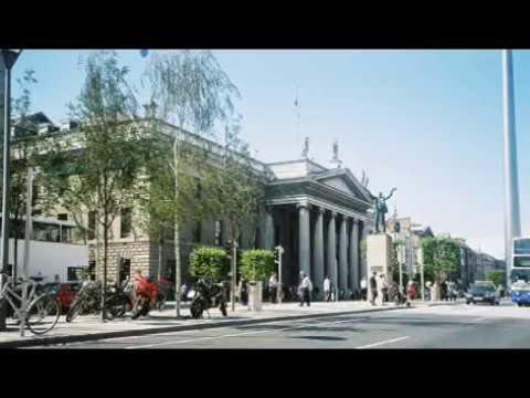Dubliners rare old times dublin ireland photos youtube - Irish times office dublin ...