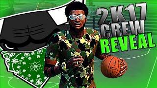 """#NBA2K17 - WE BACK """"CAMO GANG"""" RESURRECTION! Mini Hoop Mixtape!"""